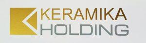 Keramika Holding logo