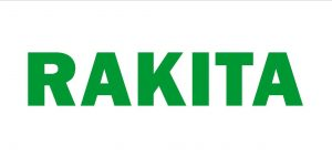 Rakita - Logo